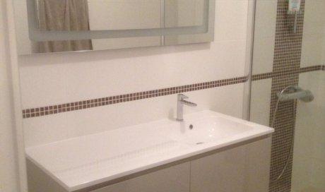Installation sanitaire Auxonne